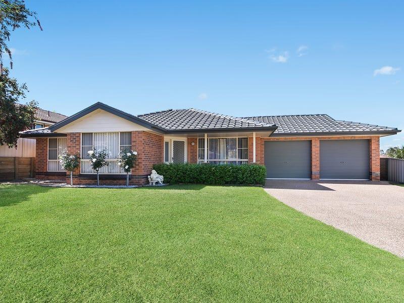 8 Budgeree Drive, Aberglasslyn, NSW 2320