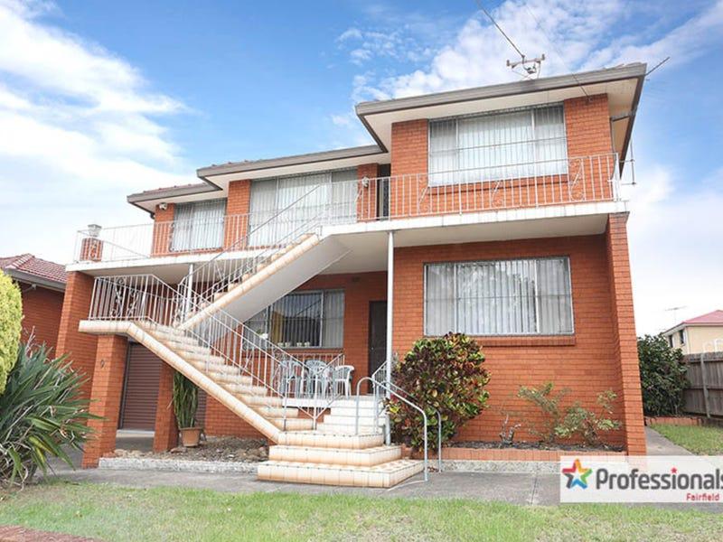 9 Thomas Street, Fairfield, NSW 2165
