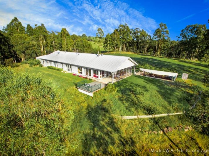 42 Toocan Lane, Dungog, NSW 2420