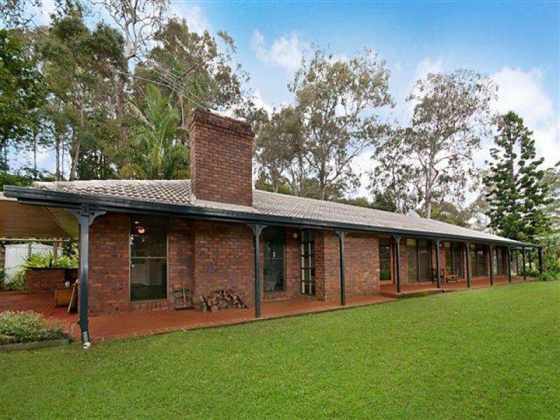 245A Connor Road, Tregeagle, NSW 2480