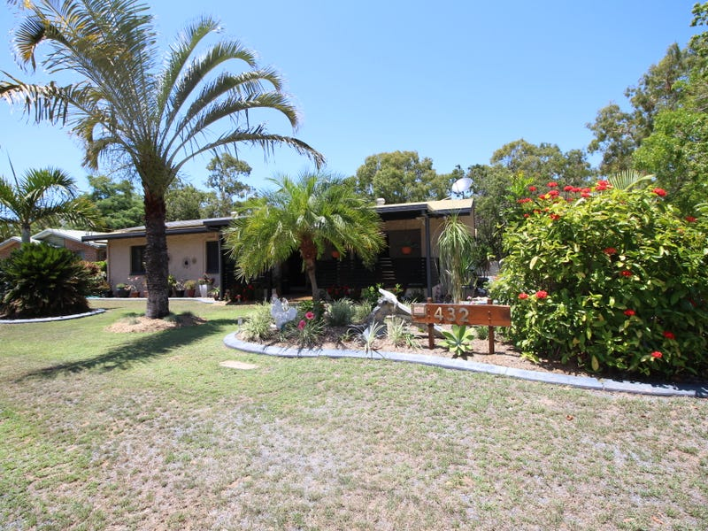 432 Grasstree Beach Road, Grasstree Beach, Qld 4740