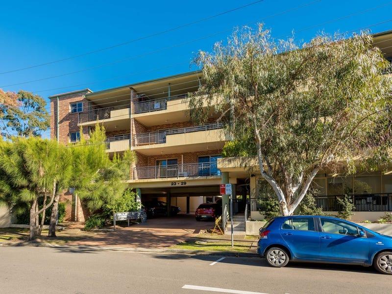 26/23-29 Gray Street, Sutherland, NSW 2232
