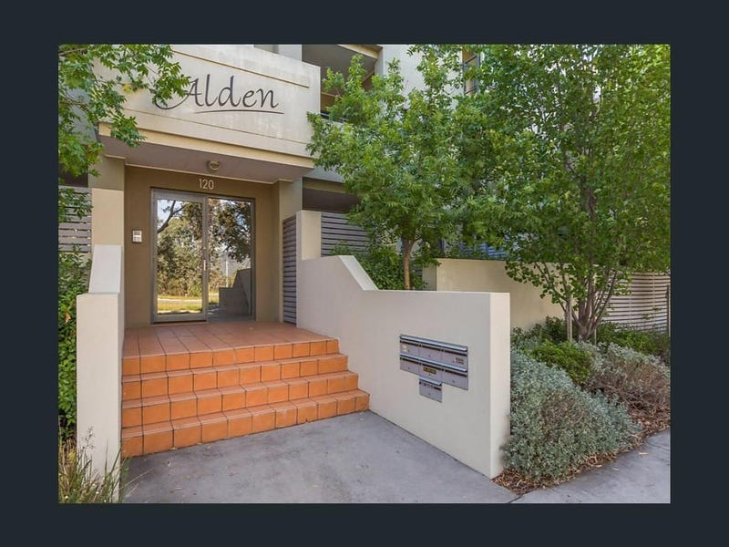 8/120 Athllon Drive, Greenway, ACT 2900