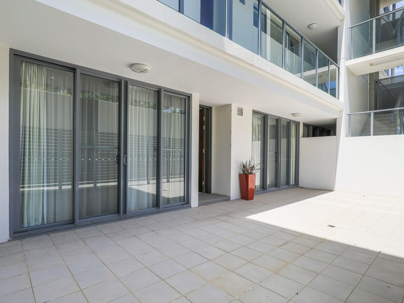79/4 'Central Islington' Aplin Street, Townsville City, Qld 4810