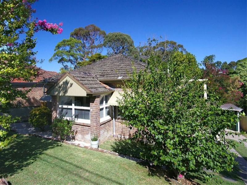 8 Silvia Street, Hornsby, NSW 2077