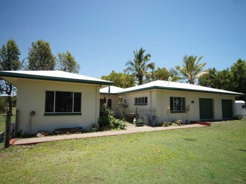 283 Balberra Road, Mackay, Qld 4740