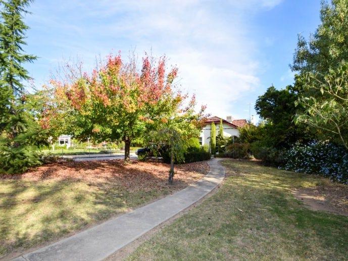 21 Cusack Street, Wangaratta, Vic 3677