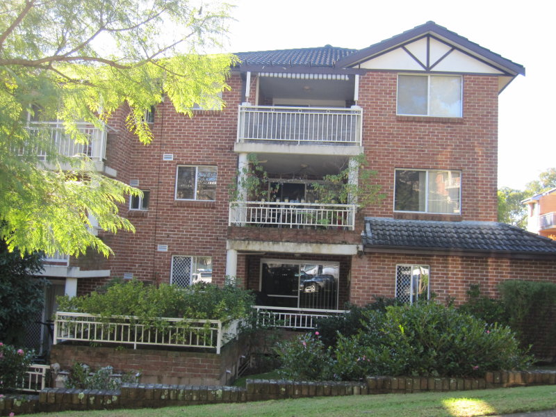 5/16-18 Bellbrook Avenue, Hornsby, NSW 2077