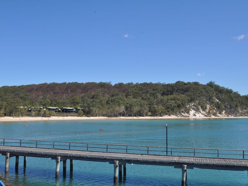 Lot 3 Kingfisher Heights, Fraser Island