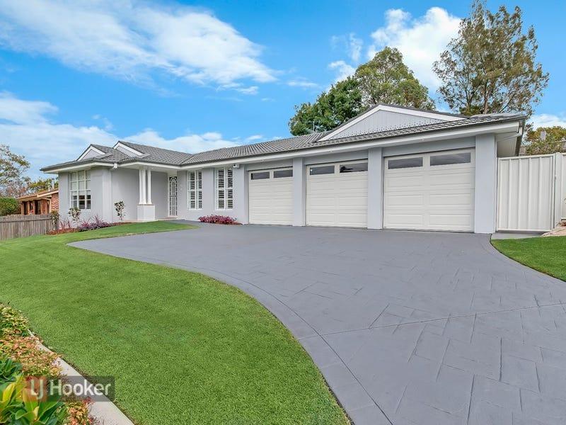 43 Carinda Drive, Glenhaven, NSW 2156