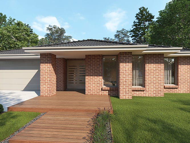 Lot 161 Fairfield Boulevard, Eaglehawk