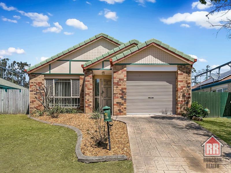 30 Eucalyptus Crescent, Runcorn, Qld 4113