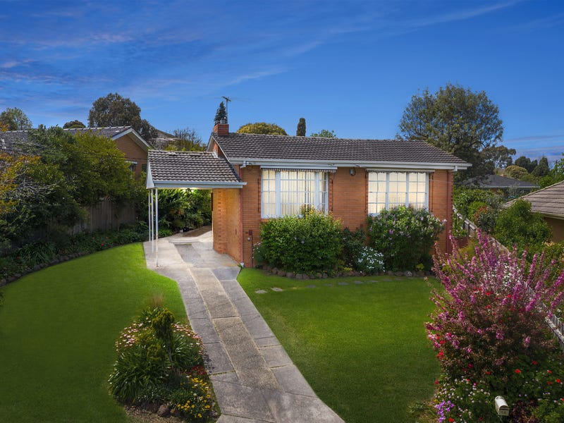 14 Gifford Road, Doncaster, Vic 3108