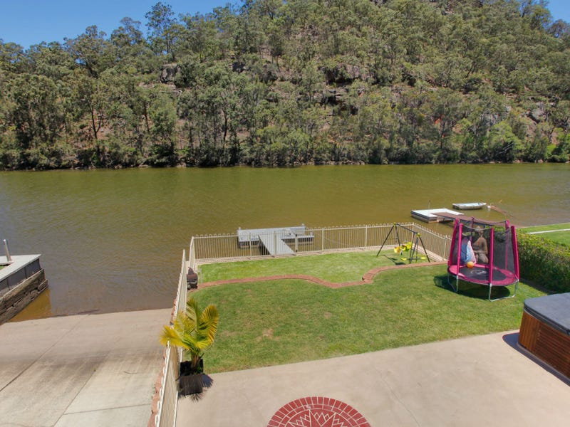 61 Walmsley Road, Lower Macdonald, NSW 2775