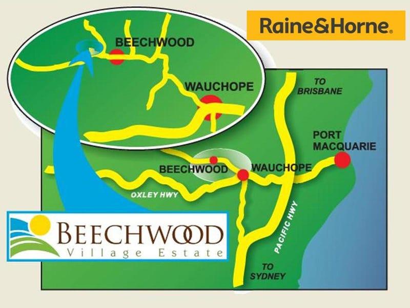 . Beechwood Stage 1 & 2 Estate, Beechwood
