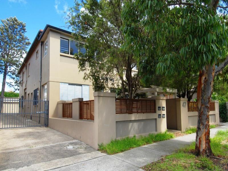 47 Todman Avenue, Kensington, NSW 2033