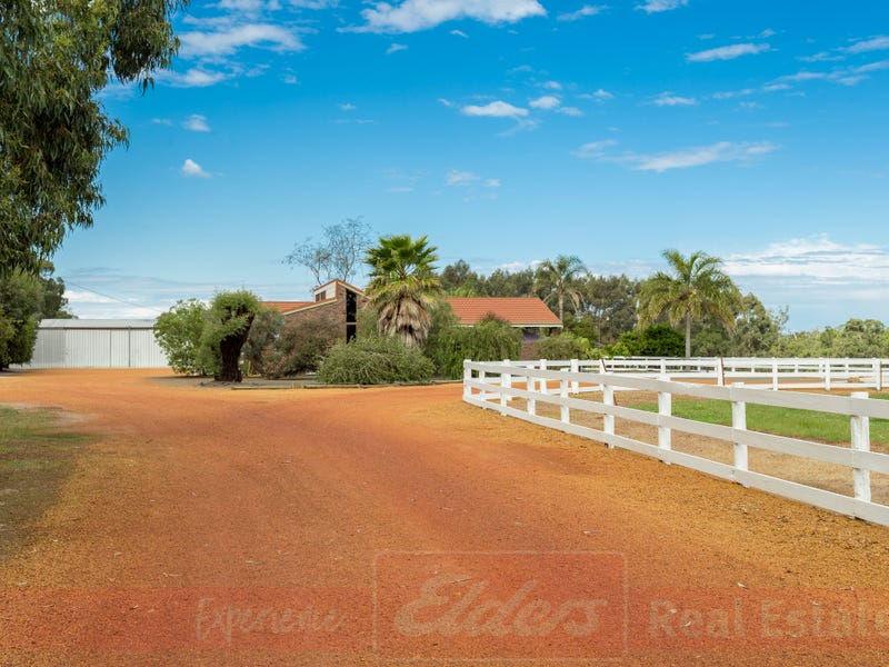 150 HARRIS RIVER ROAD, Collie, WA 6225