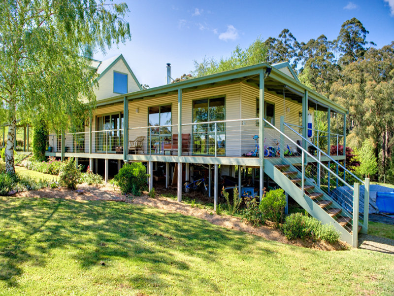 105 Sales Road, Gladysdale, Vic 3797
