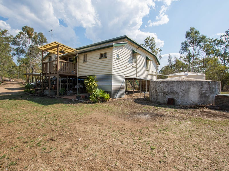939 Tableland Road, Horse Camp, Qld 4671