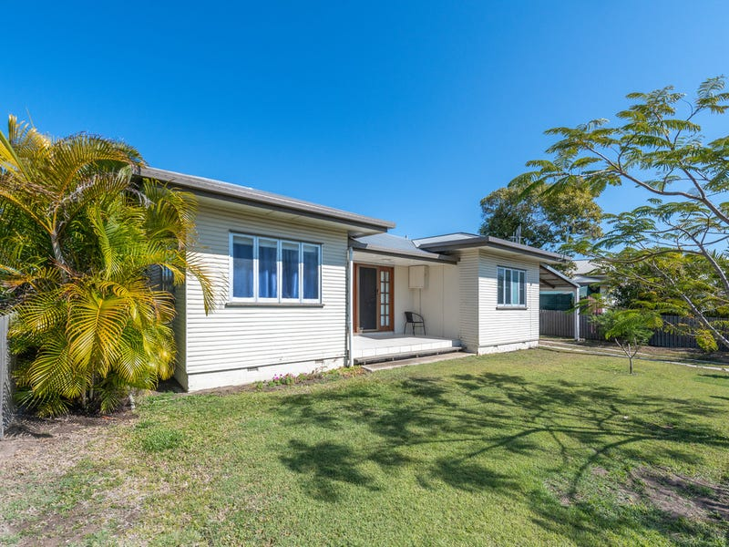 7 Hay Street East, Avenell Heights, Qld 4670