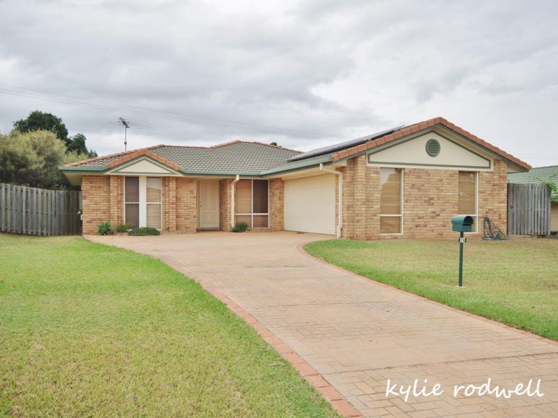 19 Caroline Court, Beaudesert, Qld 4285