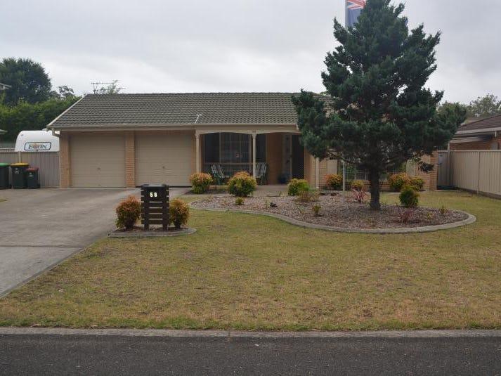 58 Candlagan  Drive, Broulee, NSW 2537