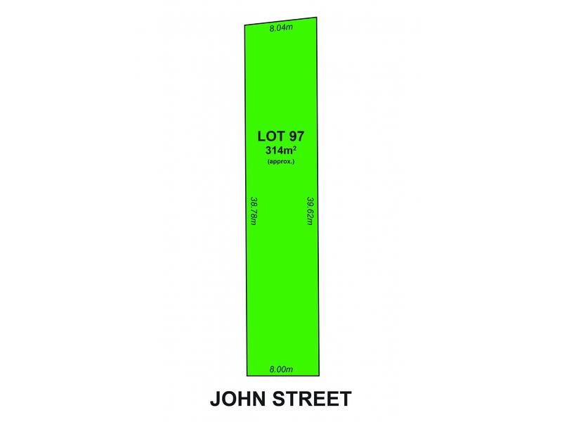 36A John Street, Flinders Park, SA 5025
