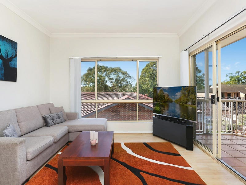 8/14 Linda Street, Hornsby, NSW 2077