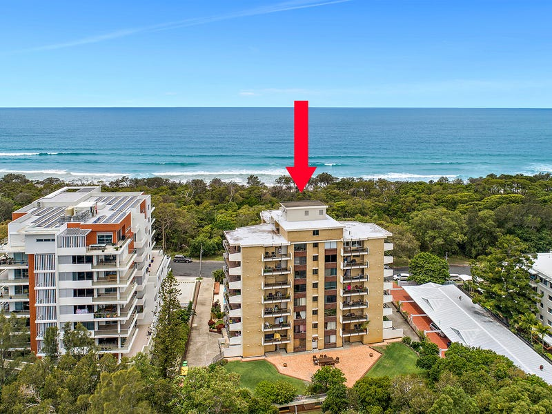 23/109 Ocean Parade, Coffs Harbour