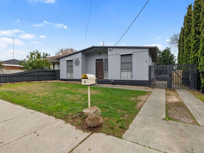 33 Martindale Crescent, Seymour, Vic 3660