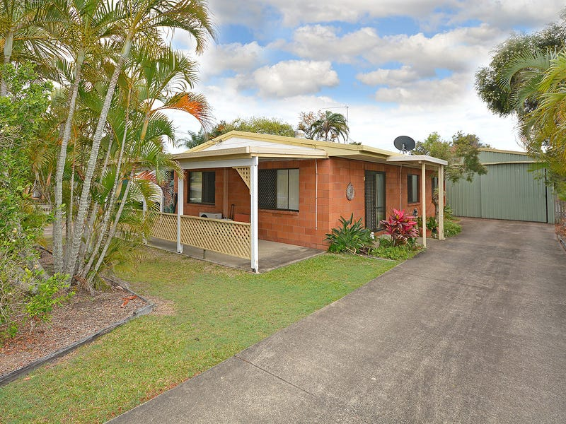 362 Boat Harbour Drive, Scarness, Qld 4655