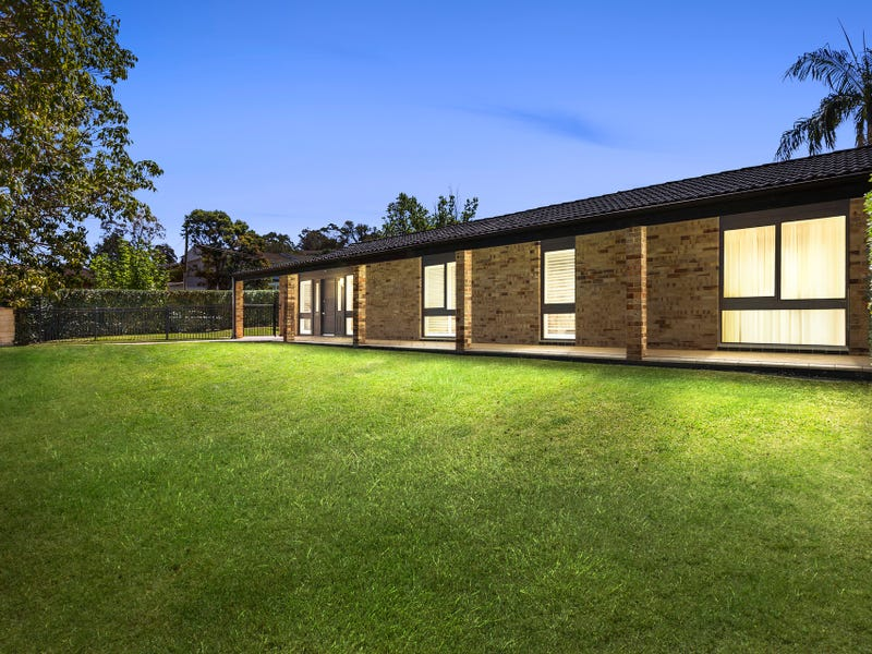 68 Sir Thomas Mitchell Drive, Davidson, NSW 2085