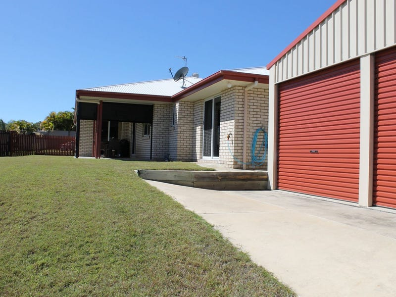6 Karumba Court, Tannum Sands, Qld 4680