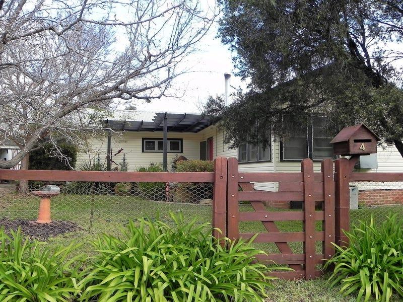4 Horatio Lane, Mudgee, NSW 2850