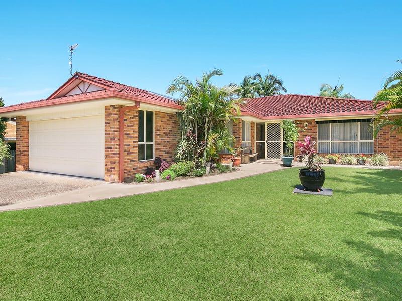 14 Sea Breeze Place, Boambee East, NSW 2452