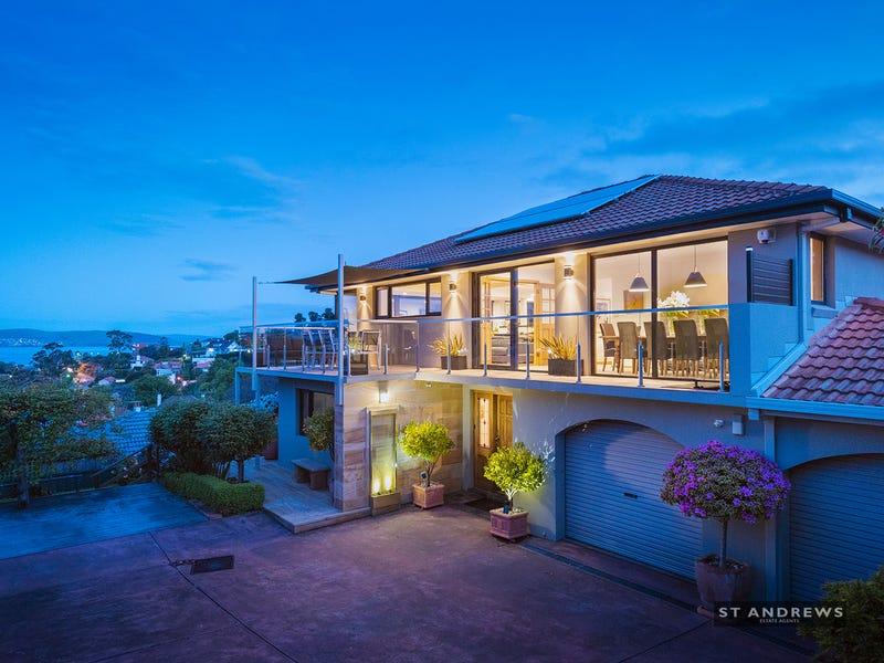 15 Chessington Court, Sandy Bay, Tas 7005