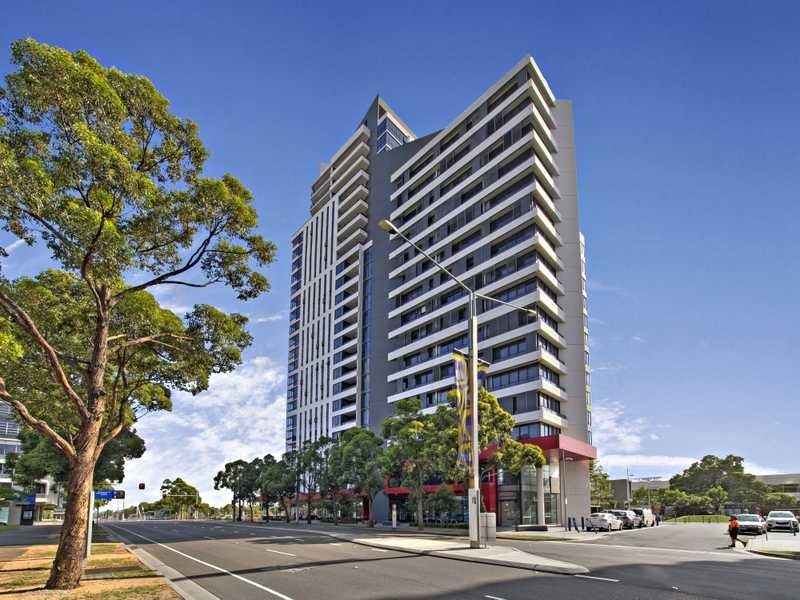 802/9 Australia Avenue, Sydney Olympic Park, NSW 2127