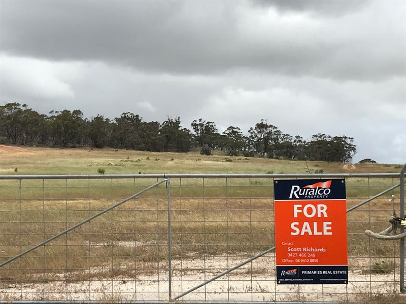 Lot 10481 Cubbine Road, Dulbelling, WA 6383