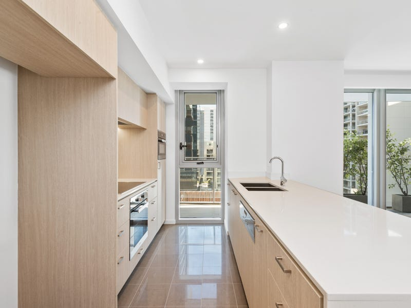 35/189 Adelaide Terrace, East Perth