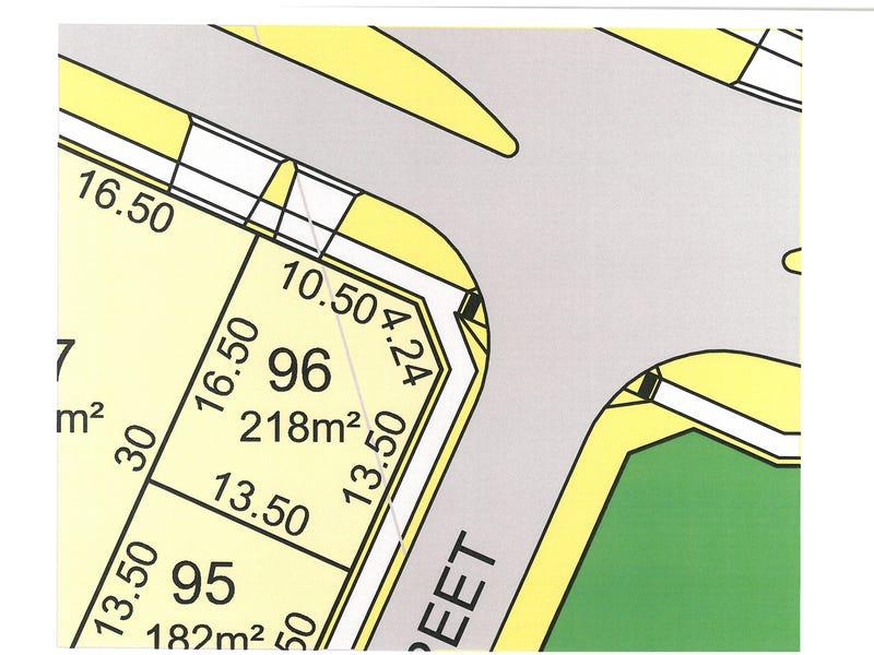 Lot 96, Ascot Avenue, Munno Para West, SA 5115