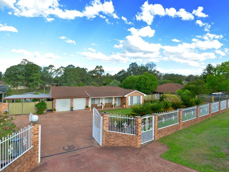 52 Golden Valley Drive, Glossodia, NSW 2756