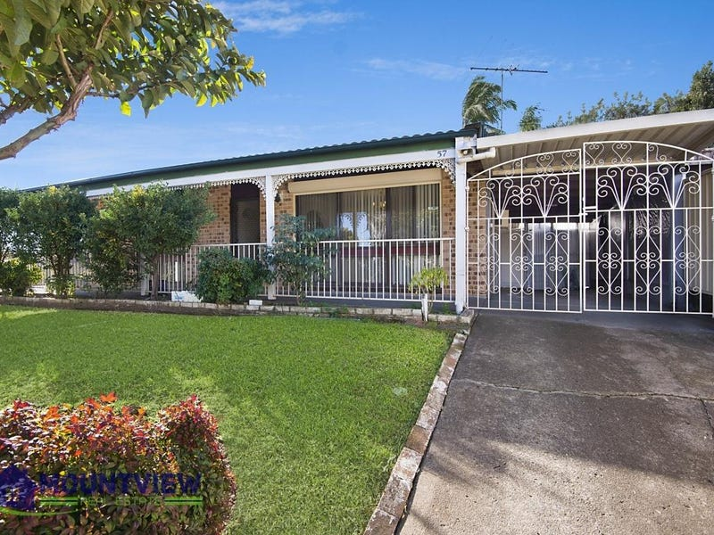 57 Quakers Road, Marayong, NSW 2148