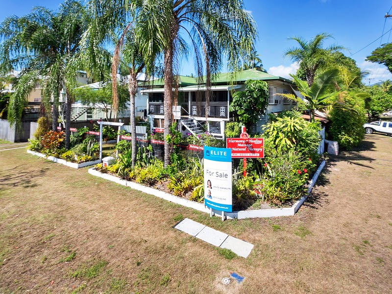 209 McLeod Street, Cairns North, Qld 4870