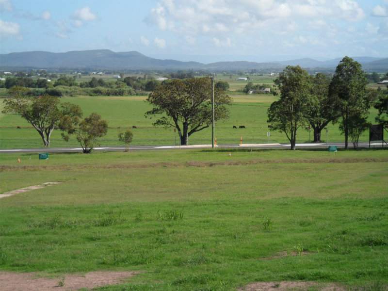 2000 sqm land lots in Morpeth, Morpeth, NSW 2321