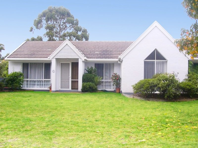 6/20 Cambridge Crescent, Broulee, NSW 2536
