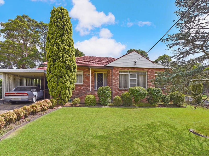 13 Attunga Avenue, West Pennant Hills, NSW 2125