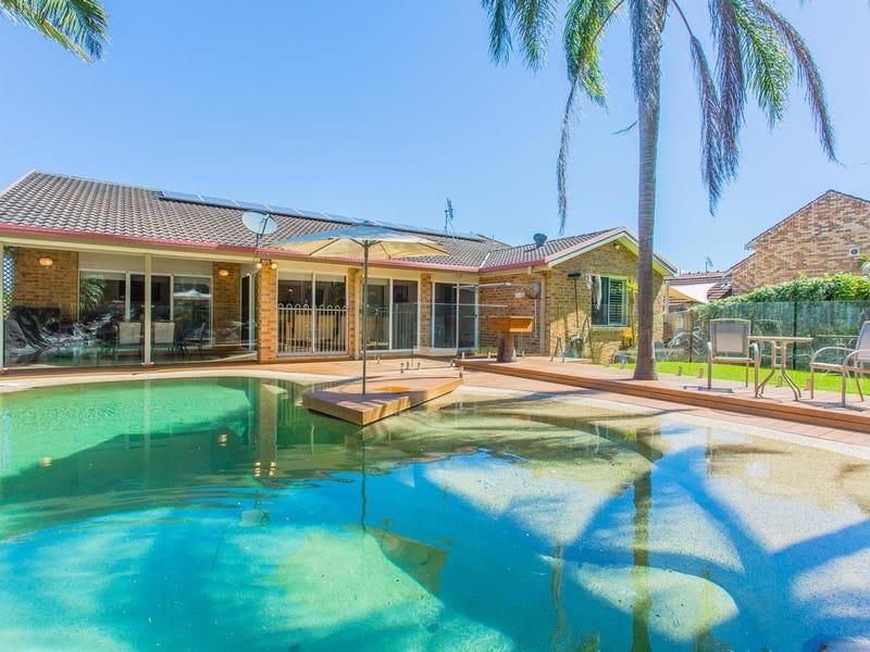 18 Woodside Drive, Eleebana, NSW 2282