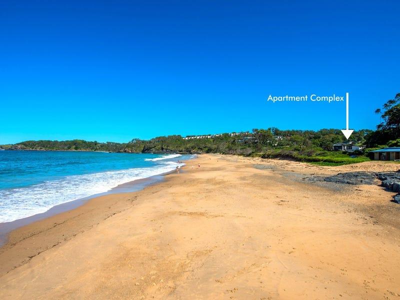 Apartment 3, 39 Sandy Beach Road, Korora, NSW 2450