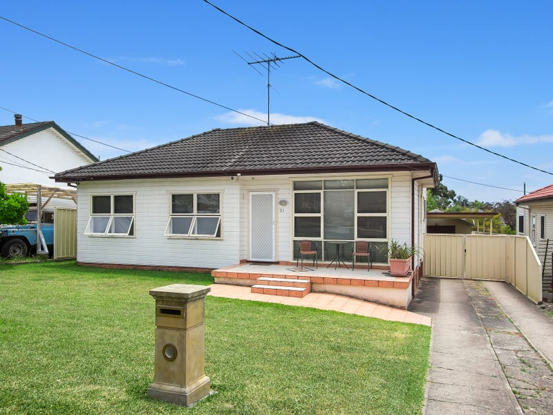 21 Dinabeth Avenue, Blacktown, NSW 2148
