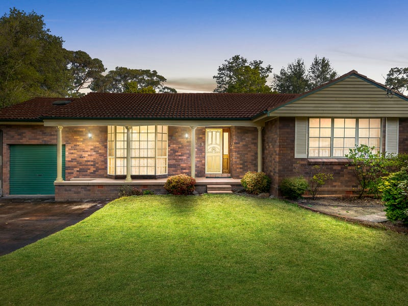 9 Chaseling Avenue, Springwood, NSW 2777